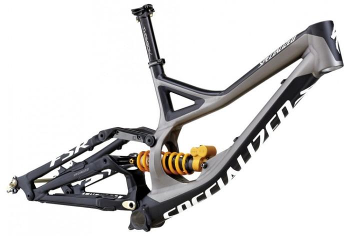 2014 Cuadro Specialized Demo 8 Aluminium 2,790 €