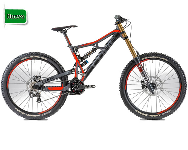 2014 Cube Two 15 SL 4,999 €