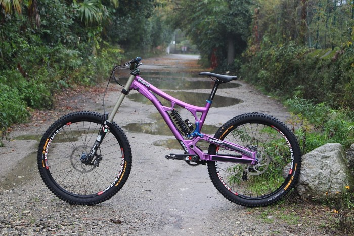 2014 Emanon CAN DH