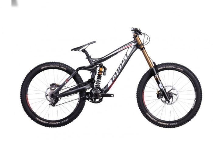 2014 Ghost DH 9000 4,999€