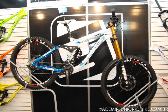 2014 Gios BR Stage 2