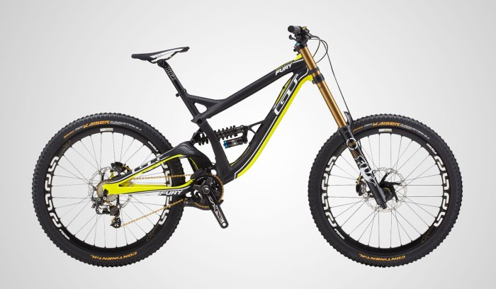2014 GT Fury World Cup 6 999 €