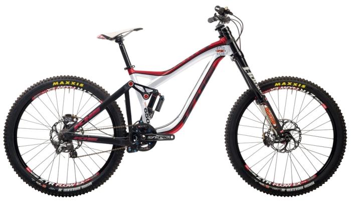 2014 KHS DH 650 6,299 $