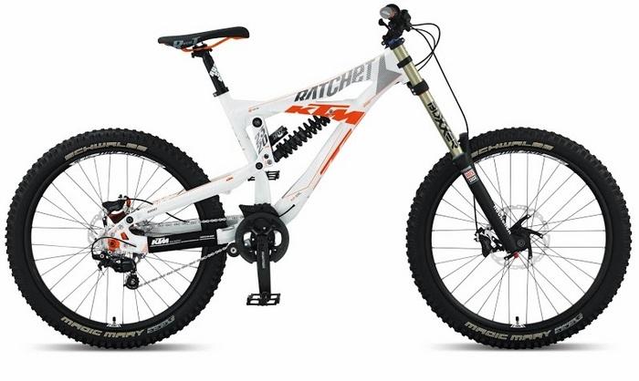 2014 KTM Rachet 2,599 €