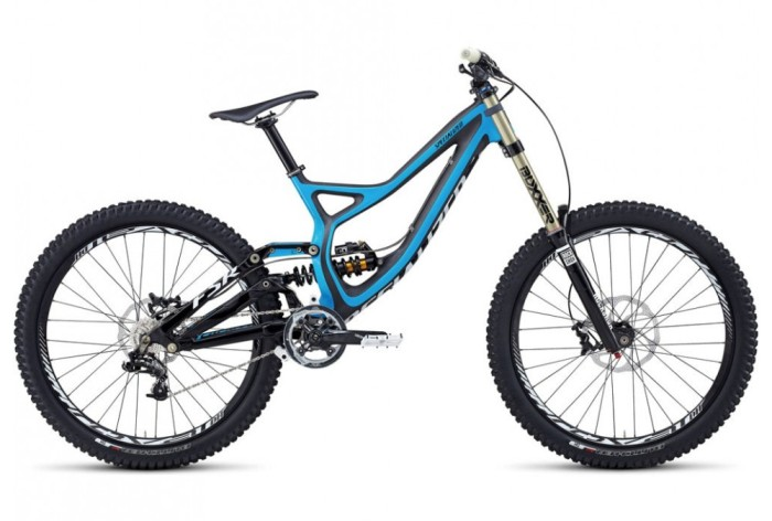 2014 Specialized Demo 8 I Carbon