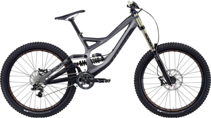 2014 Specialized Demo I (aluminium)