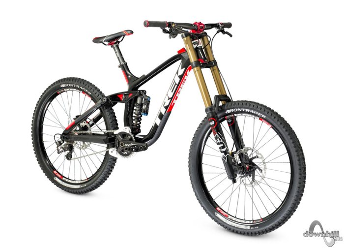 2014 Trek Session 9.9