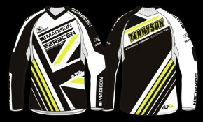 2014 Madison Saracen Development Race Team