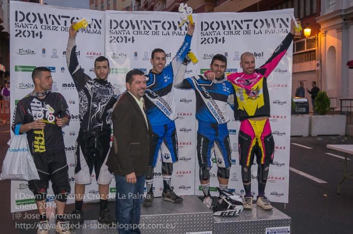 I DownTown Santa Cruz de La Palma 25-01-14  Tres (96 de 102)