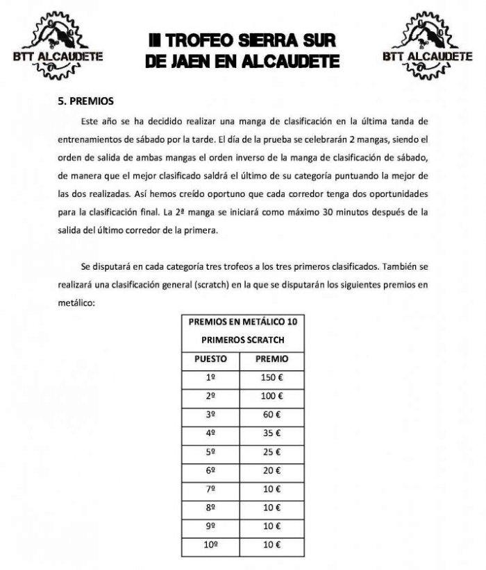 REGLAMENTO PRUEBA4