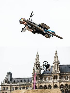 2014 Vienna Air King, Resultados