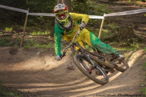 RidingSpirit: Moritz Brüggemann – SlipperyCorners