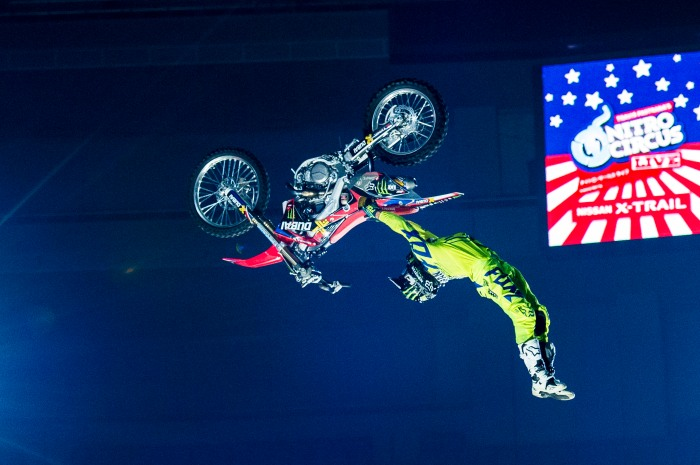 Nitro Circus Live - Osaka