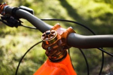 Hope orange stem FR 35mm